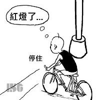 小編提醒大家~千萬要遵守交通規則喔!啾咪~LINE插畫家每日繪畫貼圖作品!原創精彩連載中!