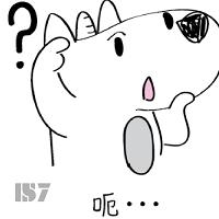 這種情況,妳會怎麼選擇呢?_LINE插畫家每日繪畫貼圖作品!原創精彩連載中!