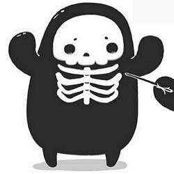關於人體的各種骨頭_TOMMAX Design專欄