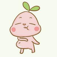 阿不是吃很飽了嗎?_樹芽寶寶和樹芽女孩的圖文插畫專欄