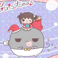 聖誕週~祝大家聖誕快樂!_想a專欄